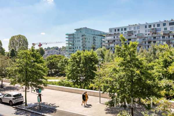 Appartement Boulogne-Billancourt  -  ref 5651165 (picture 1)