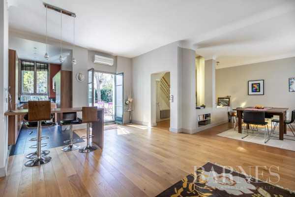 Maison Boulogne-Billancourt  -  ref 5111205 (picture 1)