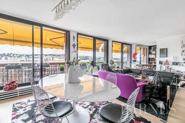 Appartement Boulogne-Billancourt  -  ref 5669096 (picture 1)