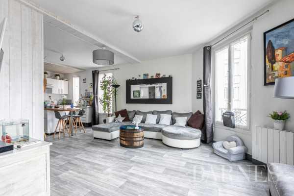 Piso Boulogne-Billancourt  -  ref 5971711 (picture 3)