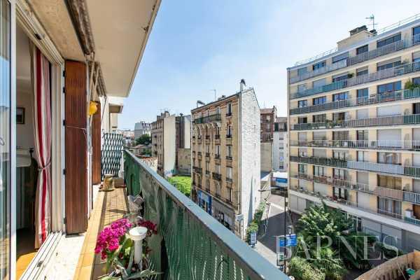 Appartement Boulogne-Billancourt  -  ref 5840610 (picture 2)