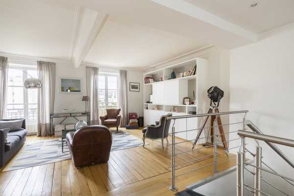 Apartment Boulogne-Billancourt  -  ref 2577711 (picture 3)