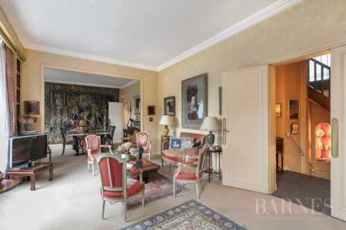 Maison Boulogne-Billancourt - Ref 2659465