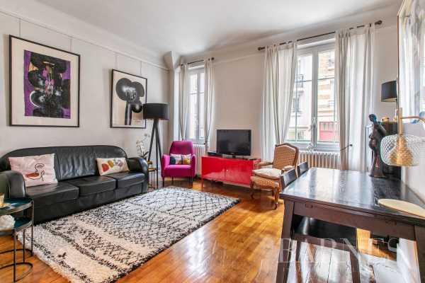 Apartment Boulogne-Billancourt  -  ref 4745778 (picture 1)