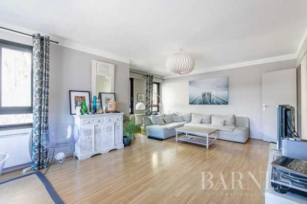Appartement Boulogne-Billancourt  -  ref 5650144 (picture 2)