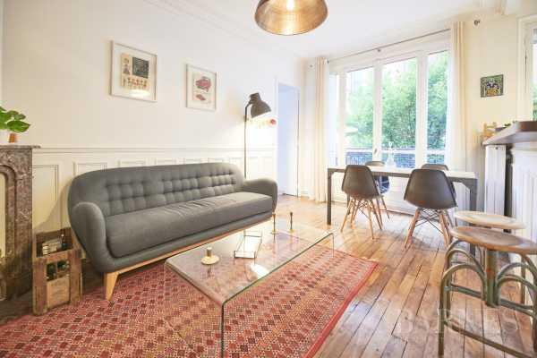 Apartment Boulogne-Billancourt - Ref 3463720