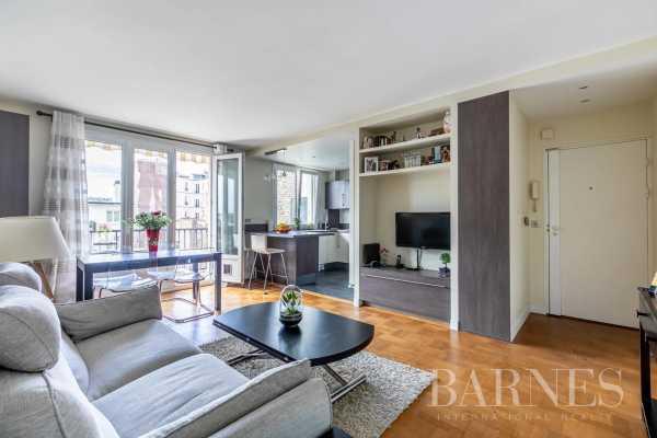 Appartement Boulogne-Billancourt  -  ref 5407172 (picture 3)