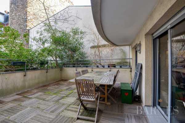 Appartement Boulogne-Billancourt - Ref 3140683