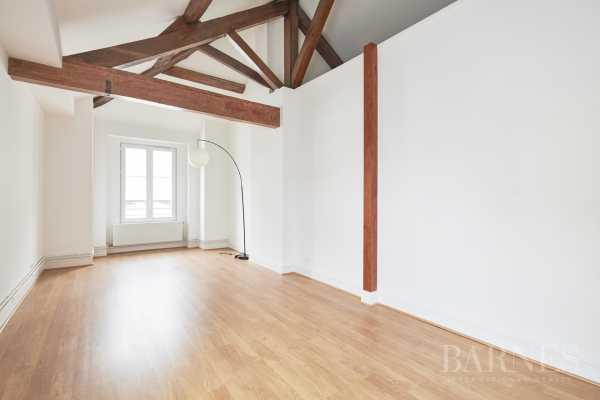 Apartment Boulogne-Billancourt - Ref 3014472