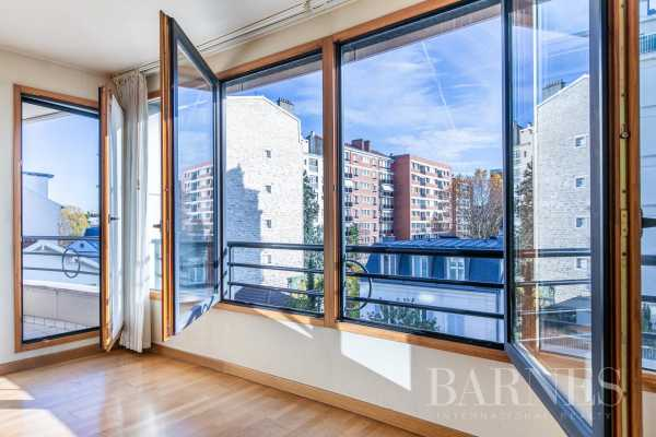 Apartment Boulogne-Billancourt  -  ref 4381362 (picture 3)