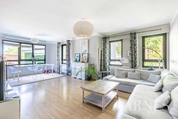 Appartement Boulogne-Billancourt  -  ref 5650144 (picture 1)
