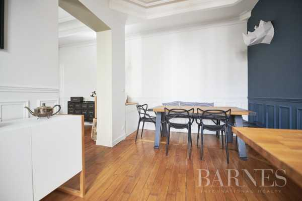 Apartment Boulogne-Billancourt  -  ref 3767376 (picture 3)