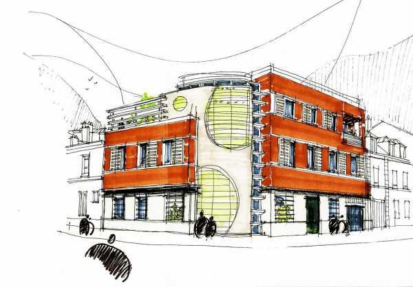 Maison, Boulogne-Billancourt - Ref 2596220