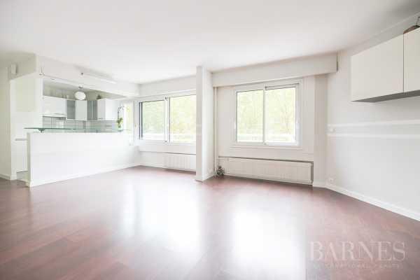 Appartement Boulogne-Billancourt - Ref 3049219