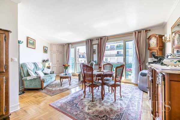 Appartement Boulogne-Billancourt  -  ref 5840610 (picture 1)