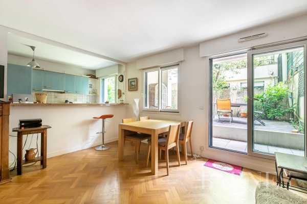 Appartement Boulogne-Billancourt  -  ref 5756840 (picture 3)