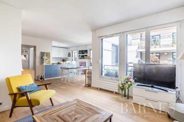 Appartement Boulogne-Billancourt  -  ref 5255005 (picture 2)