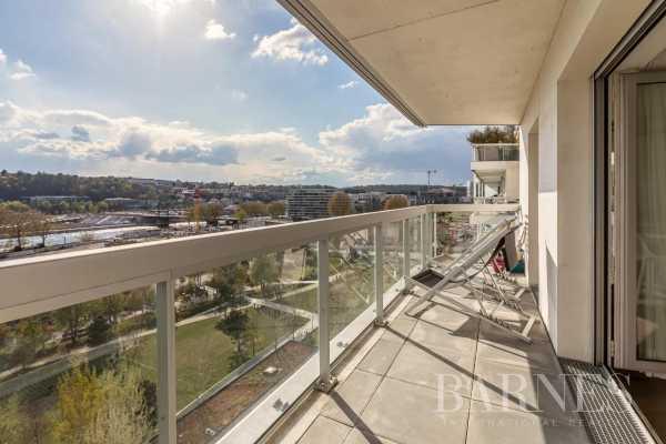 Appartement Boulogne-Billancourt  -  ref 4237843 (picture 1)