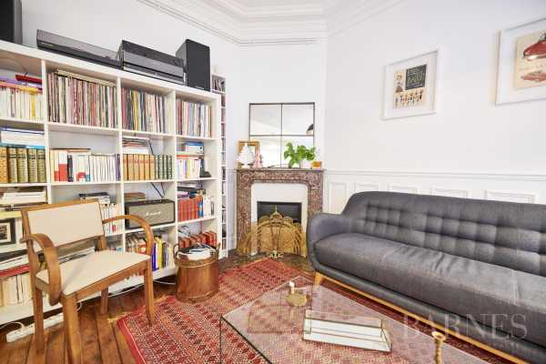 Appartement Boulogne-Billancourt  -  ref 3463720 (picture 2)