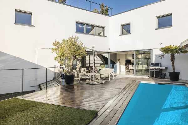 Maison, Boulogne-Billancourt - Ref 2592888