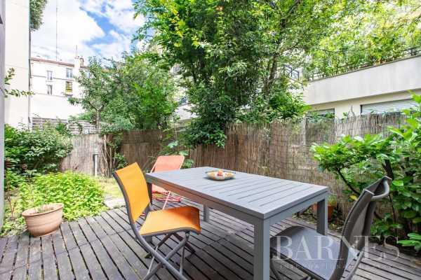 Appartement Boulogne-Billancourt  -  ref 5756840 (picture 2)