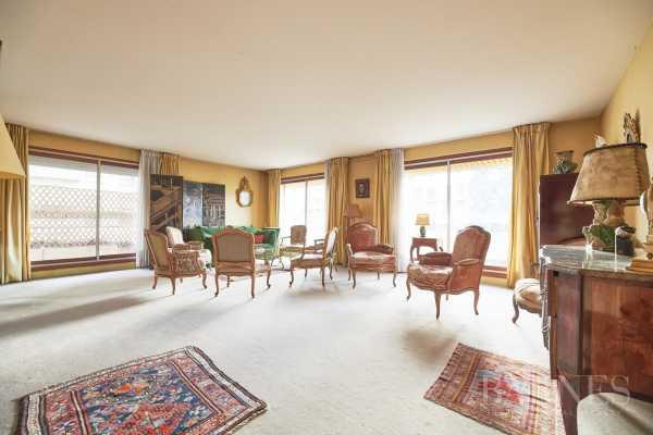 Apartment Boulogne-Billancourt - Ref 2748684