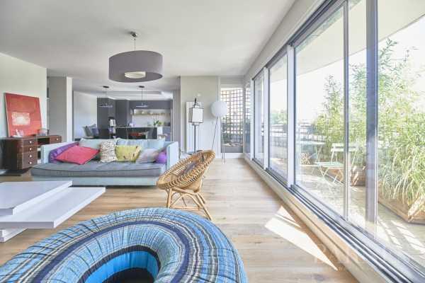 Appartement Boulogne-Billancourt - Ref 3202103