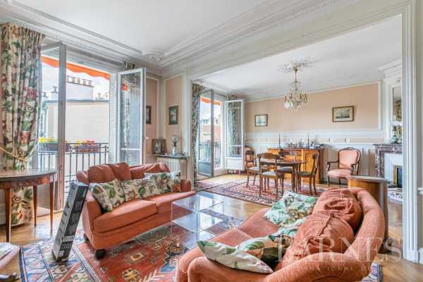 Piso Boulogne-Billancourt  -  ref 5862988 (picture 2)