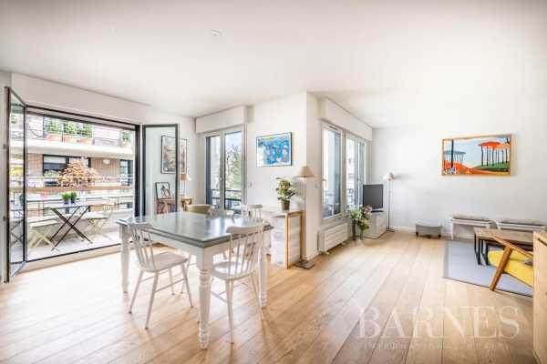 Appartement Boulogne-Billancourt  -  ref 5255005 (picture 1)