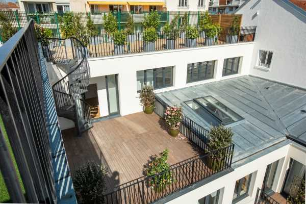 Appartement Boulogne-Billancourt  -  ref 5173536 (picture 1)