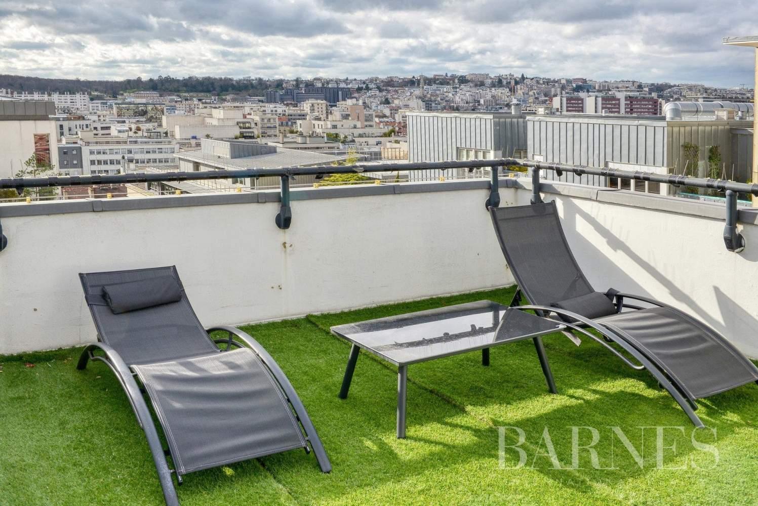 Boulogne-Billancourt  - Piso 6 Cuartos 4 Habitaciones - picture 1