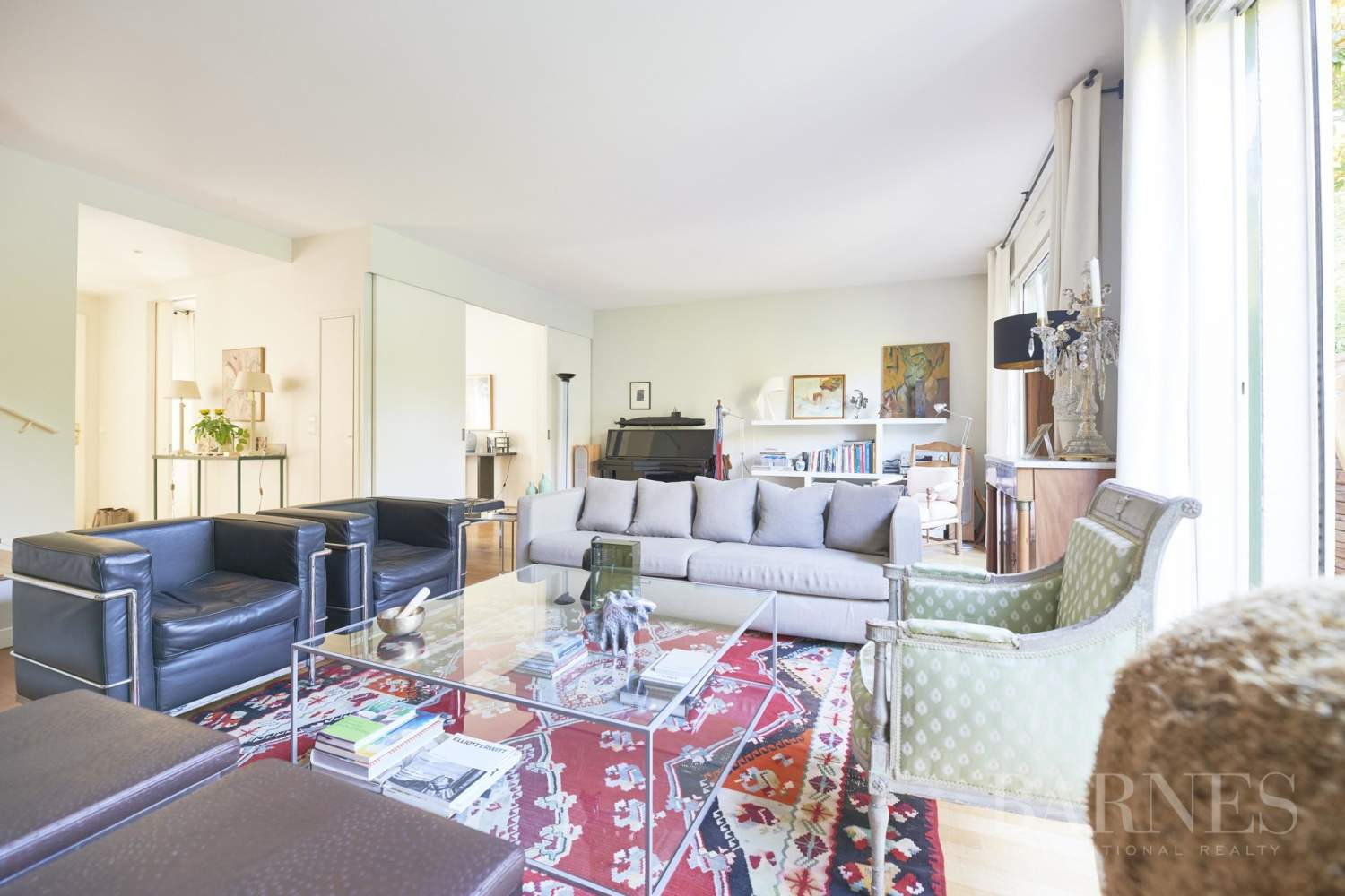 Boulogne-Billancourt  - House 6 Bedrooms - picture 4