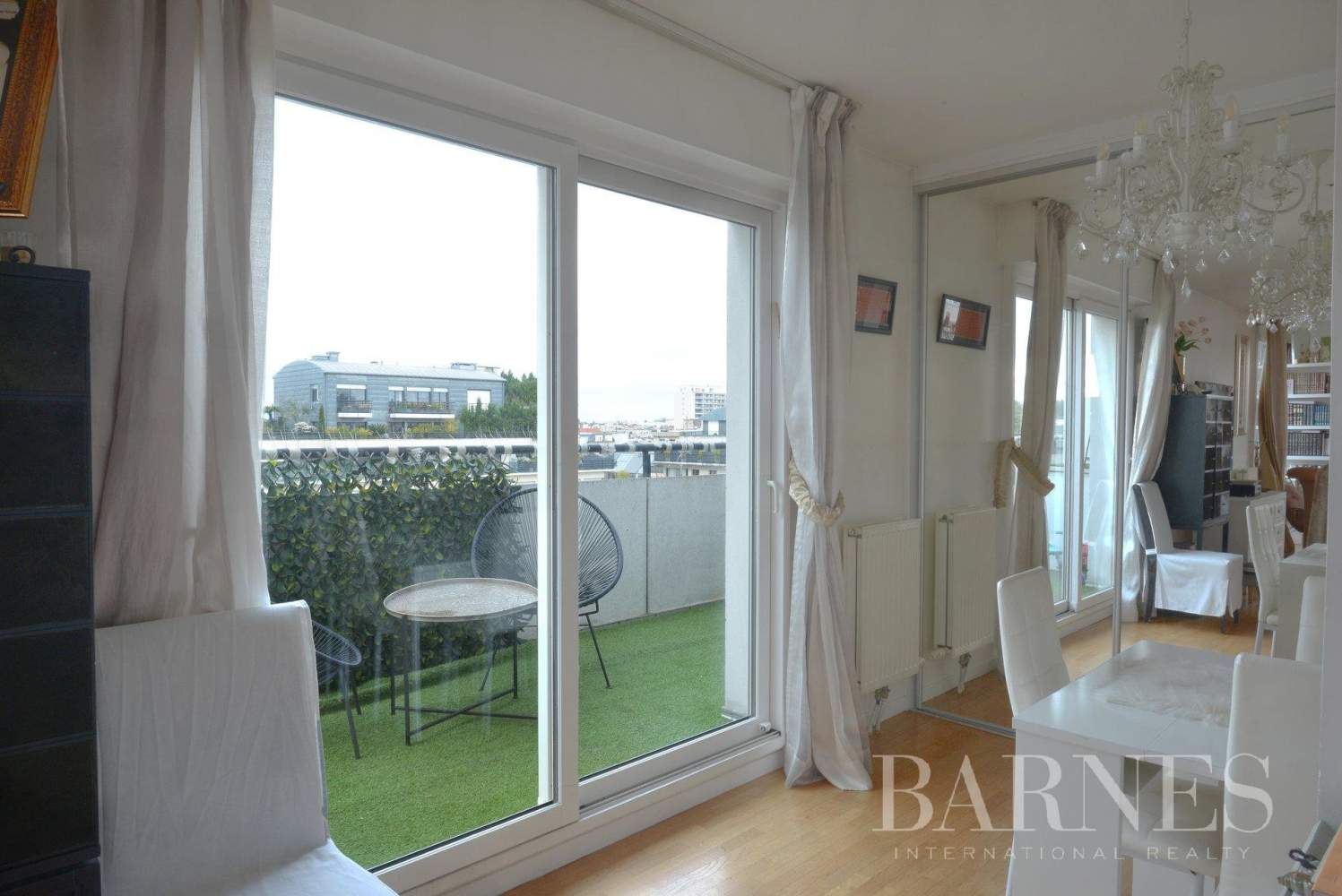 Boulogne-Billancourt  - Apartment 4 Bedrooms - picture 8