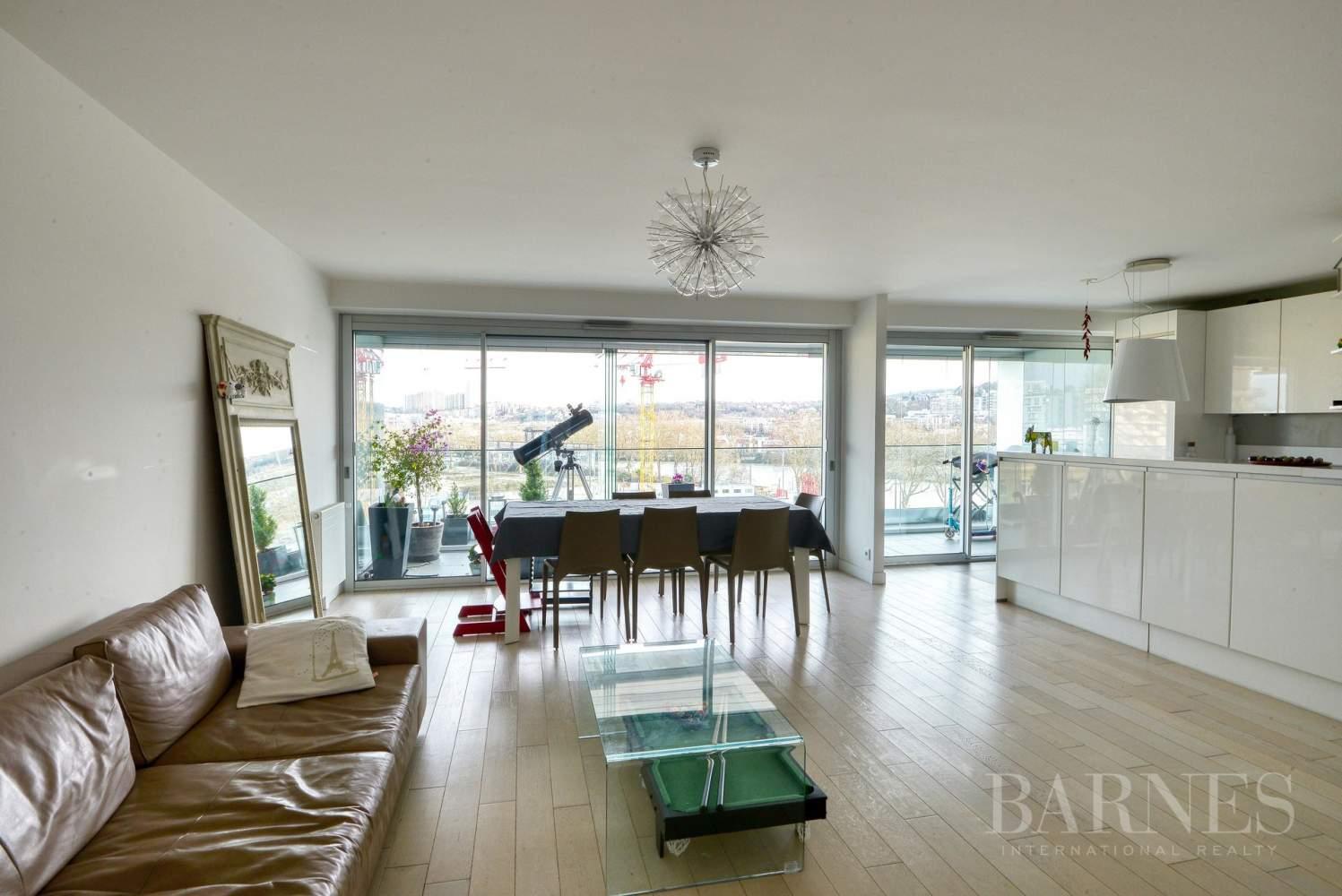 Boulogne-Billancourt  - Appartement 4 Pièces 3 Chambres - picture 4