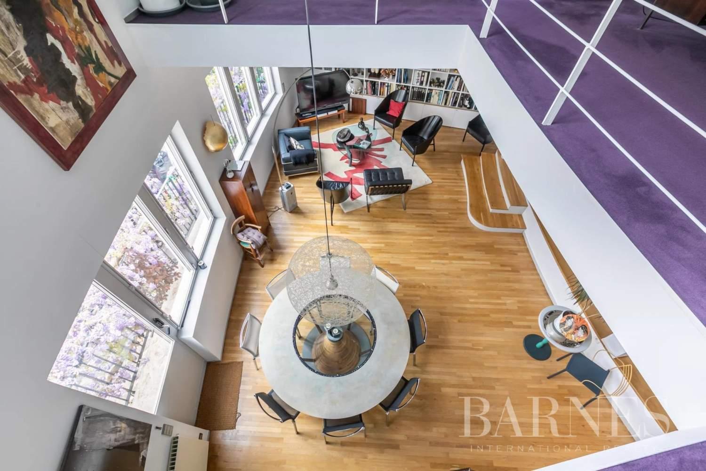 Boulogne-Billancourt  - Palacete 7 Cuartos 4 Habitaciones - picture 7