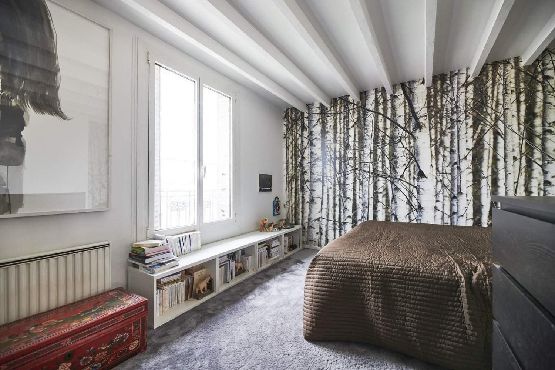 Boulogne-Billancourt  - Appartement 6 Pièces 4 Chambres - picture 5