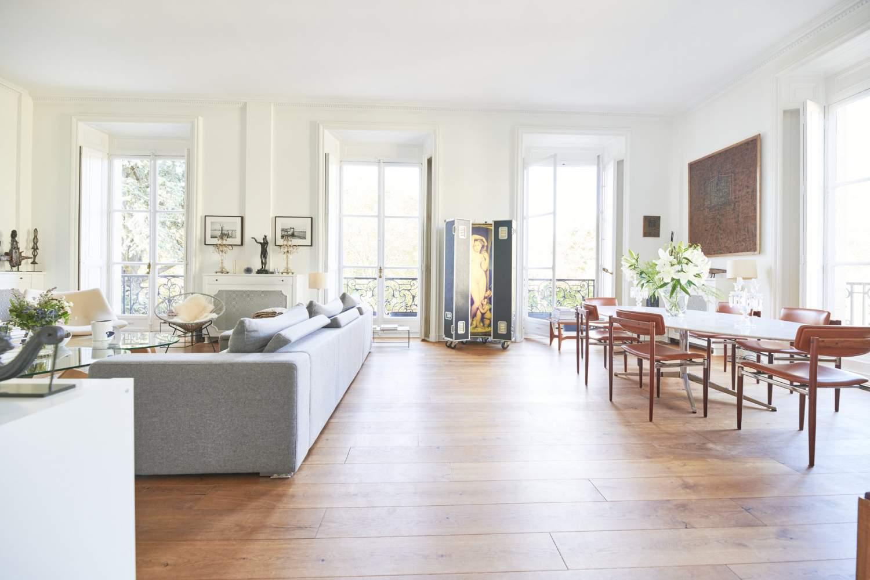 Boulogne-Billancourt  - Appartement 4 Pièces 3 Chambres - picture 5