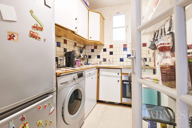 Boulogne-Billancourt  - Apartment 2 Bedrooms - picture 4