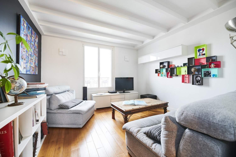 Boulogne-Billancourt  - Appartement 6 Pièces 4 Chambres - picture 4