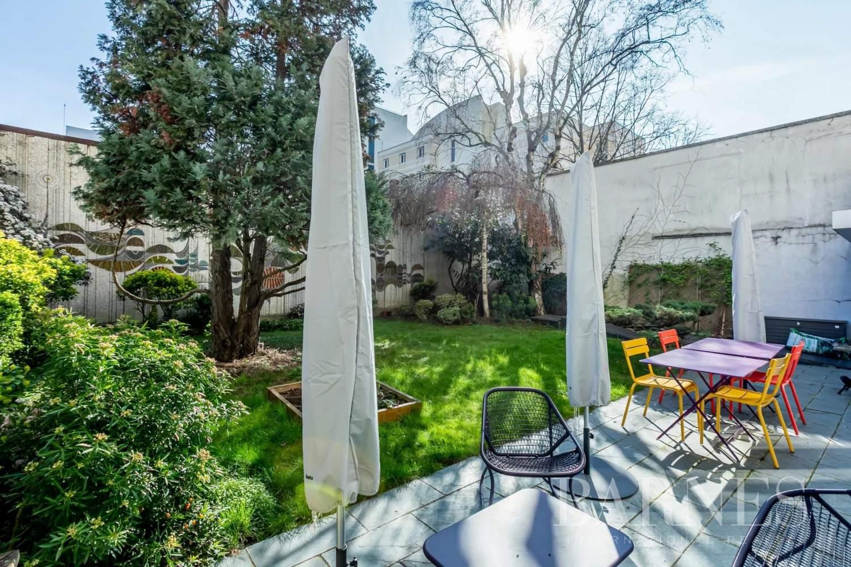 Boulogne-Billancourt  - Piso 4 Cuartos 3 Habitaciones - picture 1