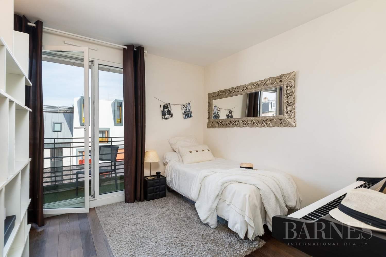 Boulogne-Billancourt  - Piso 5 Cuartos 4 Habitaciones - picture 7