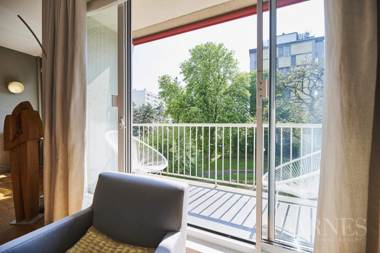 Appartement 80 m2 sur jardin Sud - 2 chambres picture 5