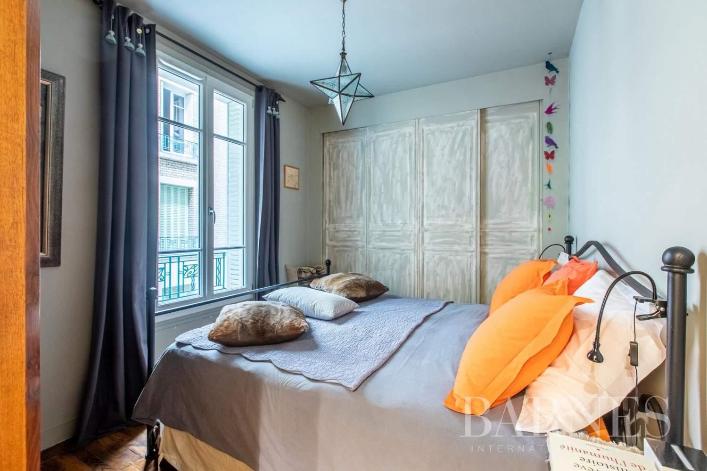 Boulogne-Billancourt  - Piso 3 Cuartos 2 Habitaciones - picture 8