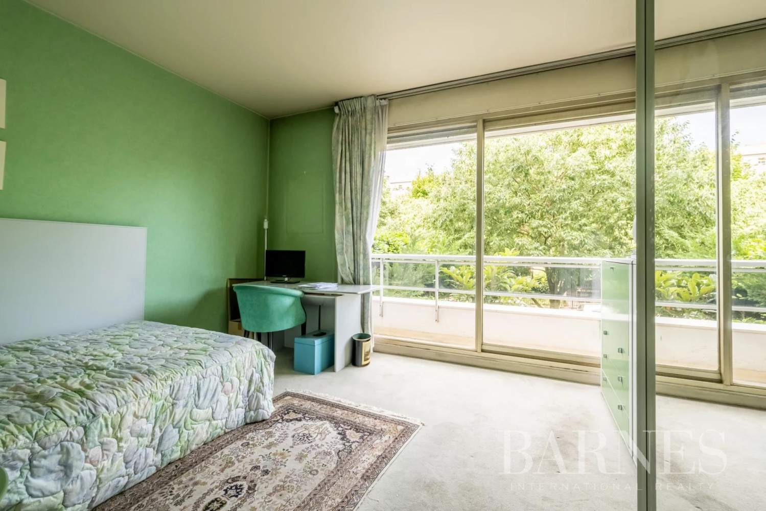 Boulogne-Billancourt  - Appartement 5 Pièces 3 Chambres - picture 11