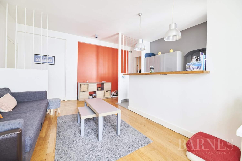 EXCLUSIVITE / Boulogne nord - 2 pièces - 49 m2 picture 2
