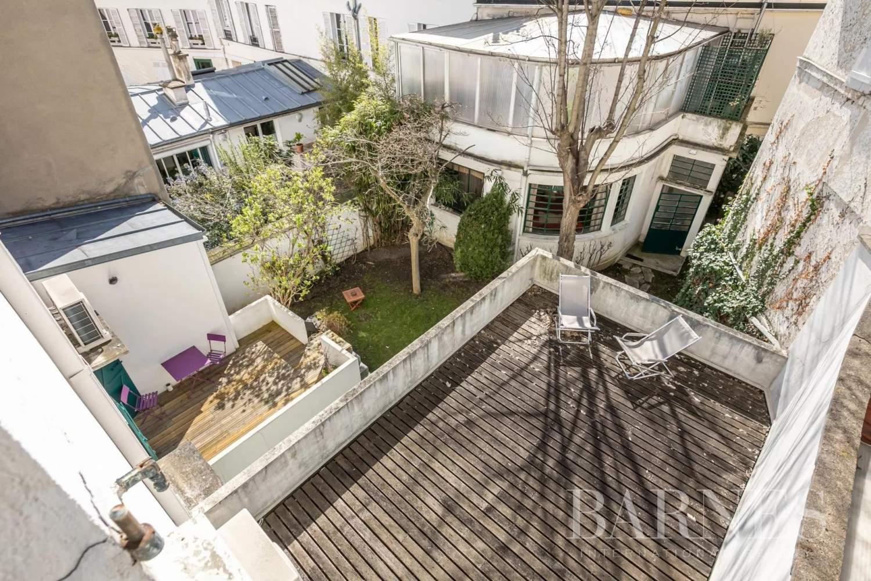 Boulogne-Billancourt  - Maison 8 Pièces 4 Chambres - picture 1