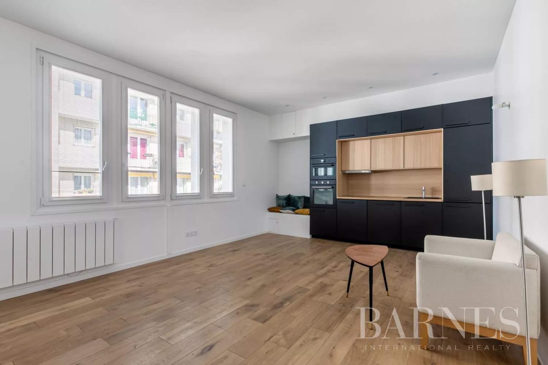 Boulogne-Billancourt  - Piso 2 Cuartos, 1 Habitacion - picture 2