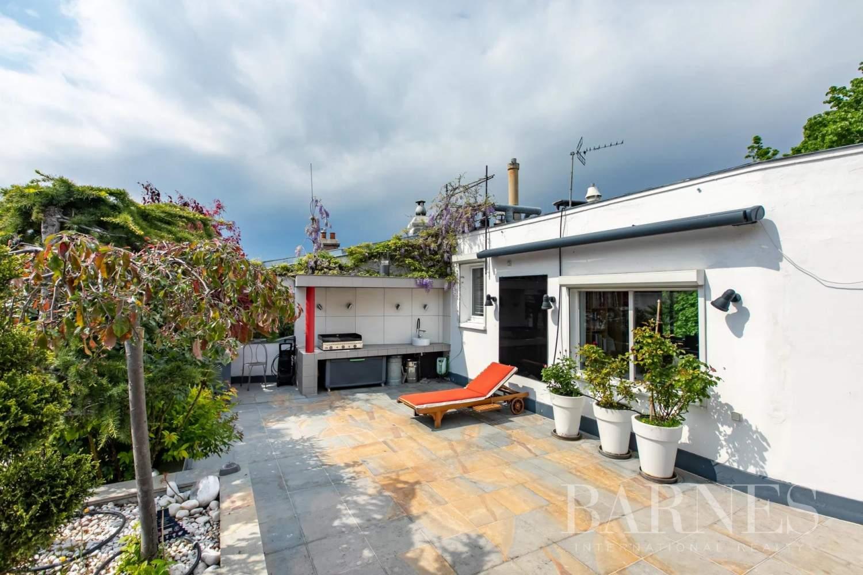 Boulogne-Billancourt  - Palacete 7 Cuartos 4 Habitaciones - picture 5