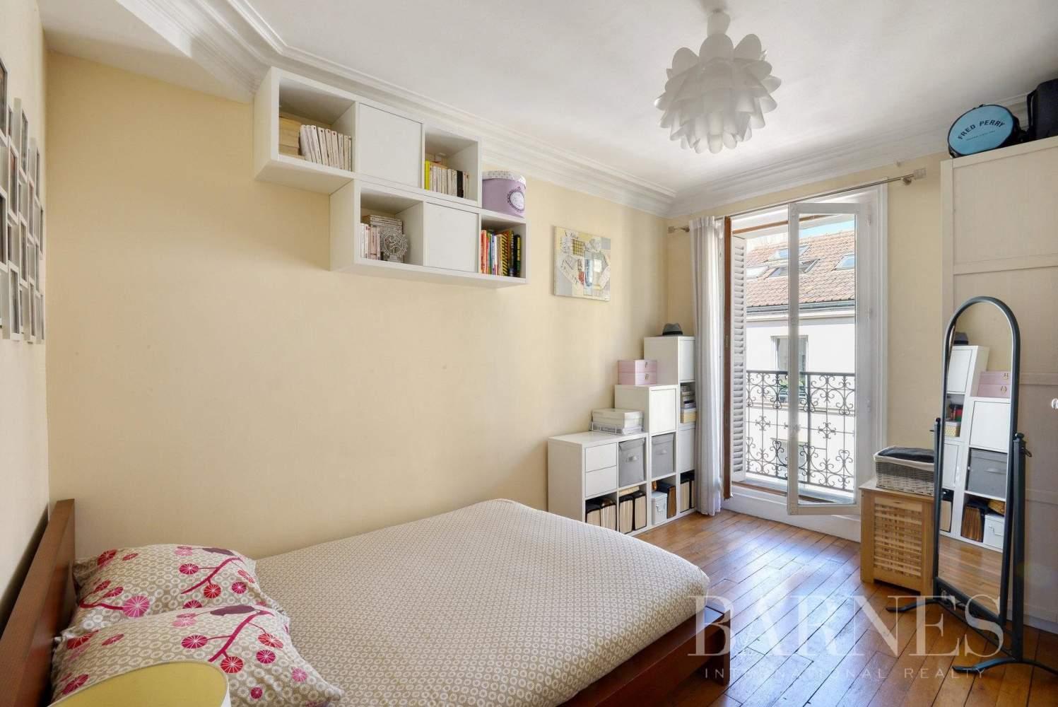 Boulogne-Billancourt  - Appartement 3 Pièces 2 Chambres - picture 4