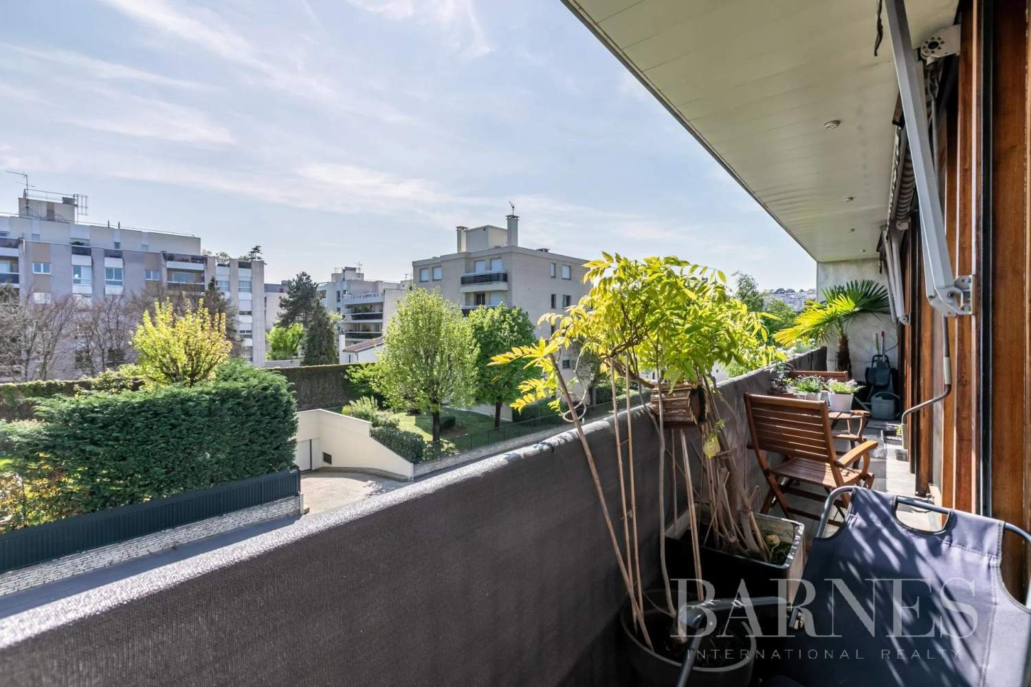 Boulogne-Billancourt  - Apartment 3 Bedrooms - picture 17